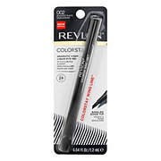 Revlon Colorstay Liquid Eye Pen, Triple Edge Tip, Blackest Black