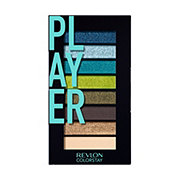 Revlon ColorStay Looks Book Palette, Player