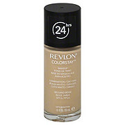 Revlon Colorstay Makeup Foundation Combo/Oily, Sand Beige
