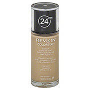 Revlon Colorstay Makeup Foundation Normal/Dry, Buff