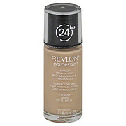 Revlon Colorstay Makeup Foundation Normal/Dry, Ivory