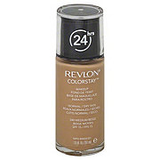 Revlon Colorstay Makeup Foundation Normal/Dry, Medium Beige