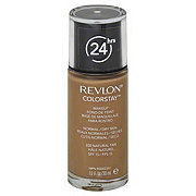 Revlon Colorstay Makeup Foundation Normal/Dry, Natural Tan