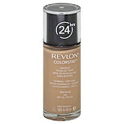Revlon Colorstay Makeup Foundation Normal/Dry, Nude