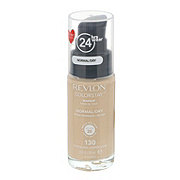 Revlon Colorstay Makeup Foundation Normal/Dry, Porcelain