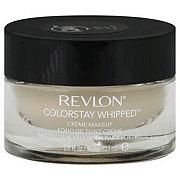 Revlon ColorStay Whipped Crème Makeup Buff