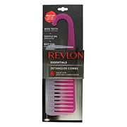 Revlon Detangling Comb Set