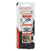 Revlon Double Grip Clips