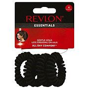 Revlon Essentials All Day Comfort Coil Elastics ‑ Shop Hair ... acd2dbe0b42
