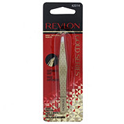Revlon Gold Series Slant Tweezers