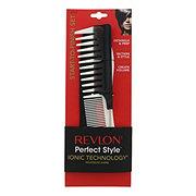 Revlon Ionic Style Combs