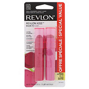 Revlon Kiss Balm Fresh Strawberry/Sweet Cherry