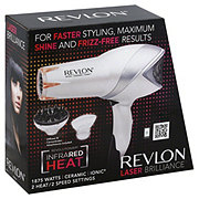 Revlon Laser Brilliance Hair Dryer