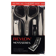 Revlon Men's Series Essential Grooming Kit