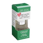 Revlon Mutli-care Base & Top Coat
