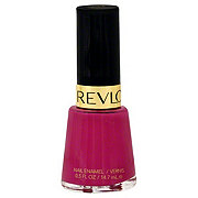 Revlon Nail Enamel Plum Seduction