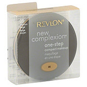 Revlon New Complexion One-Step Compact Makeup Medium Beige