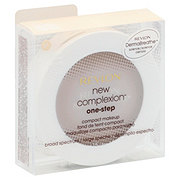 Revlon New Complexion One Step Ivory Beige Compact Makeup SPF 15