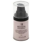 Revlon PhotoReady Color Correcting Face Primer