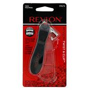 Revlon Swivel Head Toenail Clip