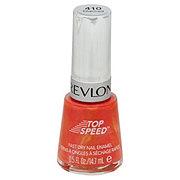 Revlon Top Speed Fast Dry Nail Enamel Charmed