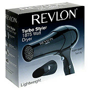 Revlon Turbo Styler 1875 Watt Dryer