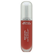 Revlon Ultra HD Matte Metallic Lip Color Flare
