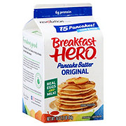 Revolution Foods Breakfast Hero Breakfast Hero Batter Pancake Original