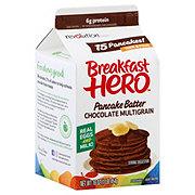 Revolution Foods Breakfast Hero Breakfast Hero Pancake Batter Chocolate Multigrain