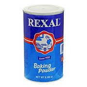 Rexal Baking Powder
