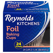 Reynolds Extra Large Foil Bake Cups