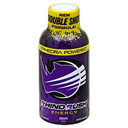 Rhino Rush Grape Energy Shot
