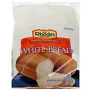 Rhodes Bake N Serv White Bread