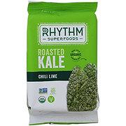 RHYTHM SUPERFOODS Rhythm Foods Chili Lime Roasted Kale