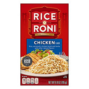 Rice A Roni Chicken Flavor Rice
