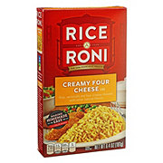 Rice A Roni Creamy Four Cheese Rice
