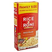 Rice A Roni Family Size Rice Pilaf