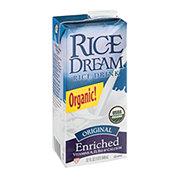 Rice Dream Original Organic Rice Drink