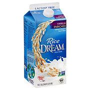 Rice Dream Vanilla Rice Drink