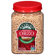 Rice Select 100% Whole Wheat Orzo