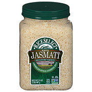 Rice Select Jasmati Long Grain American Jasmine Rice