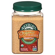 Rice Select Organic Whole Wheat Couscous