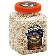 Rice Select Pearl Tri-Color Couscous