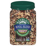 Rice Select Royal Blend Rice Blend