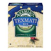 Rice Select Texmati Rice