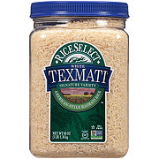 Rice Select Texmati Rice