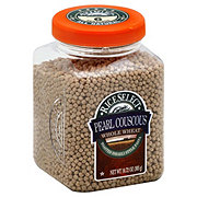 Rice Select Whole Wheat Pearl Couscous