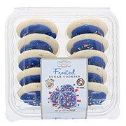 Smart Cart Blue Cookies