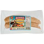 Richard's Cajun Country Premium Boudin