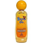 Ricitos de Oro Hypoallergenic Baby Shampoo With Manzanilla